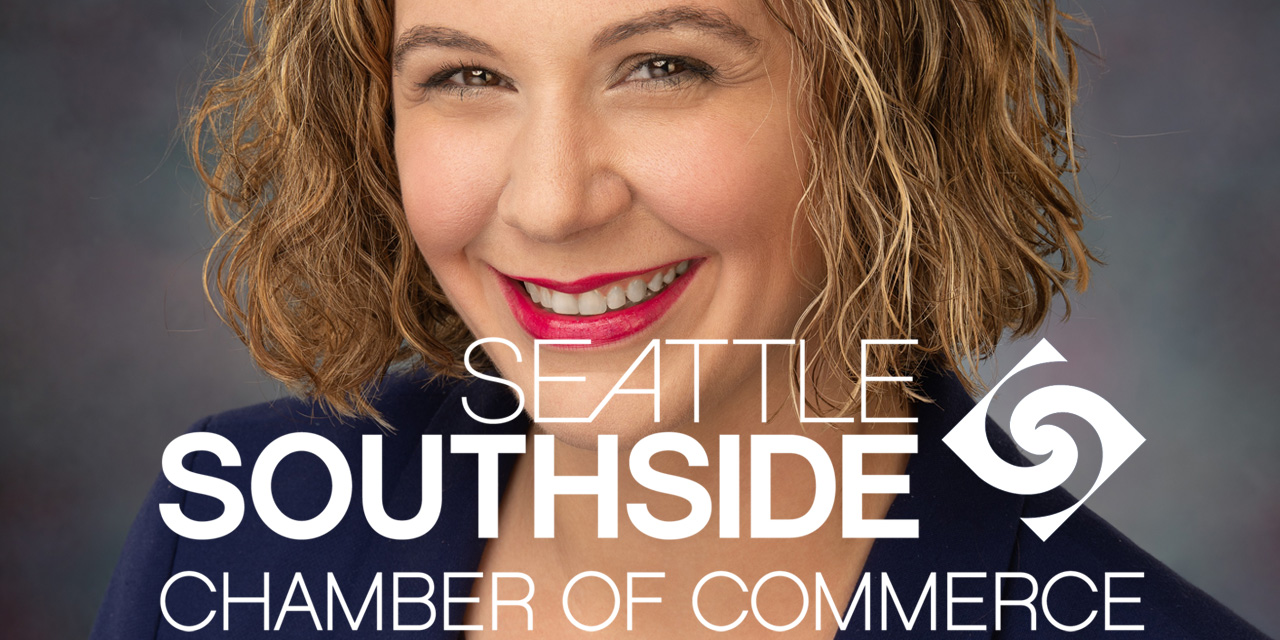 Seattle Southside Chamber of Commerce: Lighting the Way