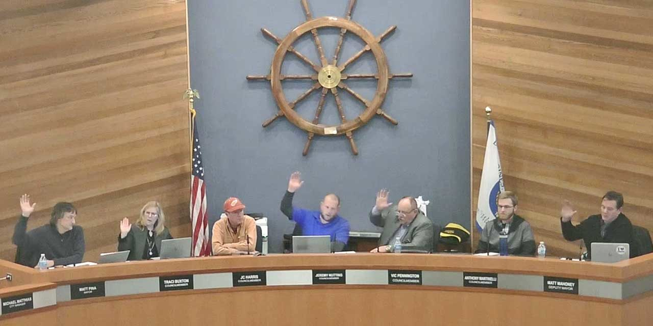 Council gives city manager pay raise but new member Harris says many citizens unhappy