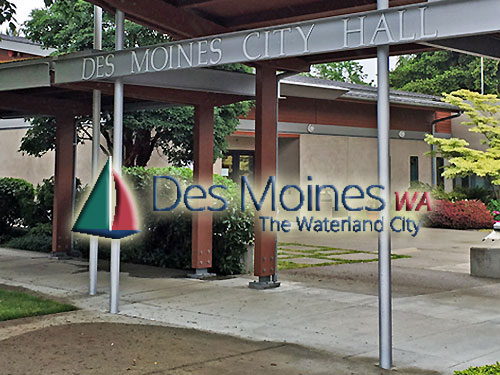 City of Des Moines awards $7,667 to Multi Service Center