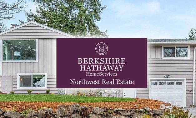 Berkshire Hathaway HomeServices Northwest Real Estate Open Houses: White Center, Seattle, Tacoma, Shoreline, Kent