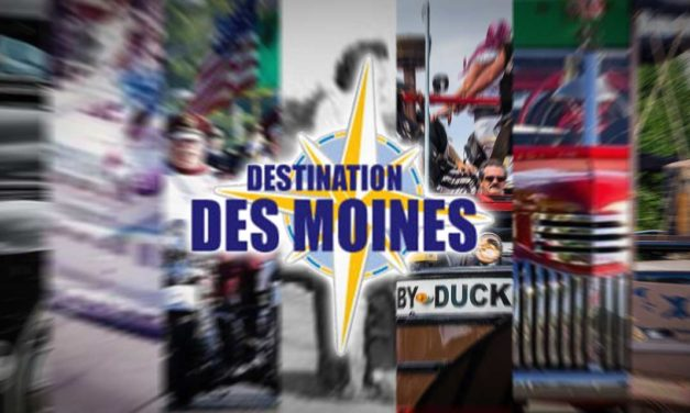 Destination Des Moines' virtual Waterland Parade will be July 18 & here's how YOU can participate